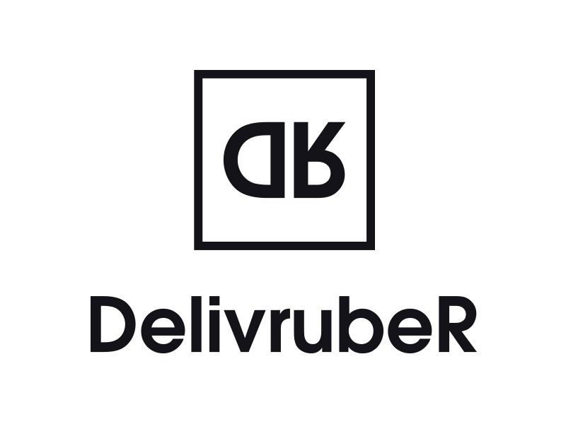 Deliveruber logo