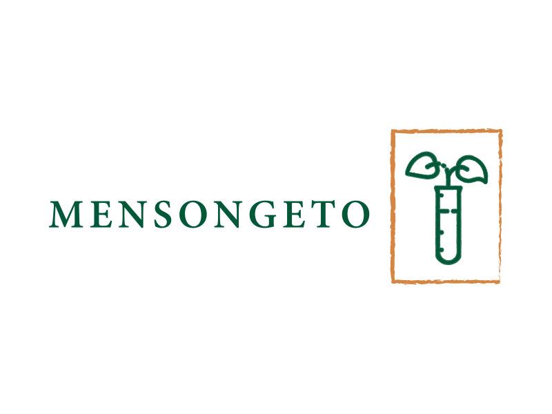 Mensongeto logo