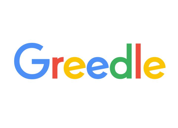 Greedle